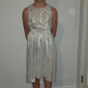 Formal Hi-Lo Dress. worn 1 time